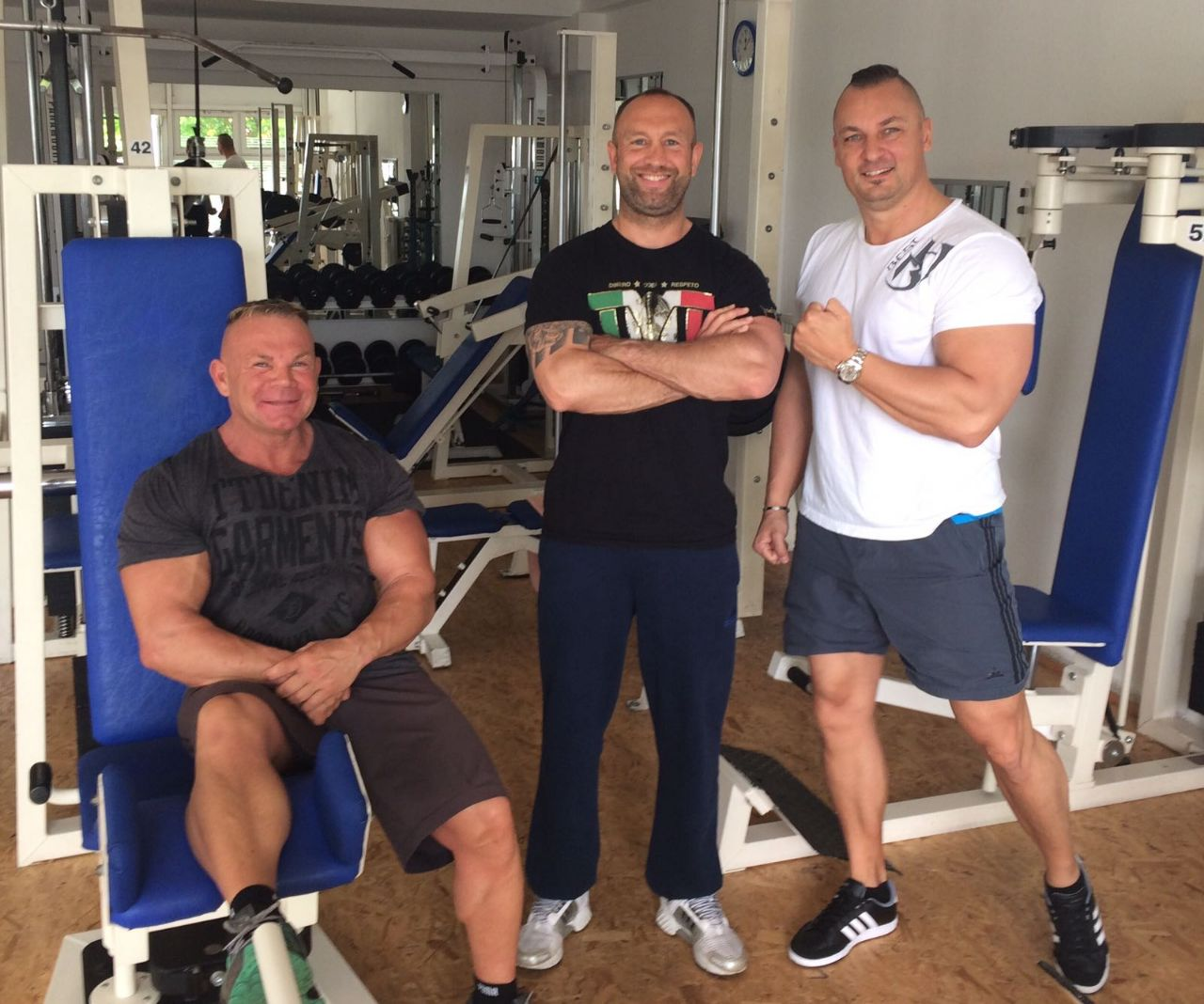 Personaltraining Bad Saarow Berlin angebote j jpt pt frank aline